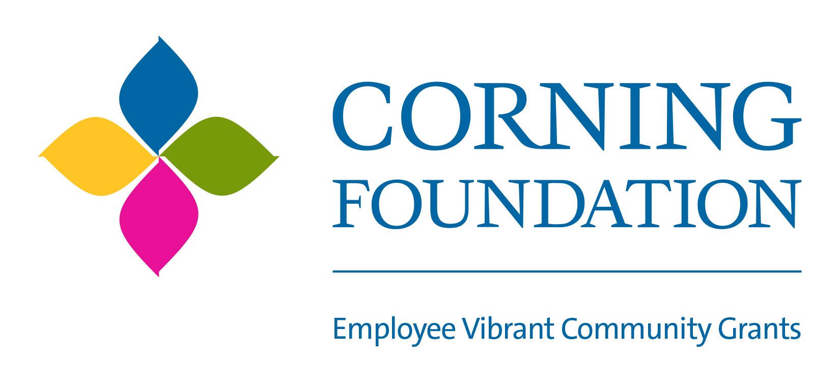 Employee Vibrant Community Grants - Corning Incorporated Foundation