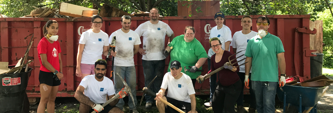 Habitat for Humanity Corning 2018